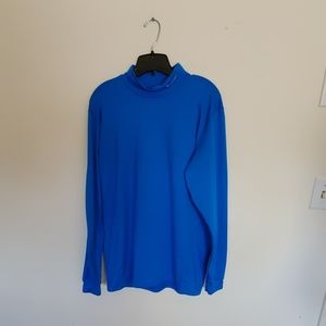 Nike Dry Fit Long Sleeve Top,  Size: XXL